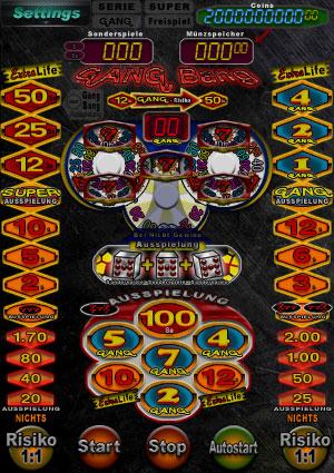 The casino hong kong movie